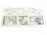 Подарок Фотоколлаж на 3 фото 'Дом' 22 х 44 см