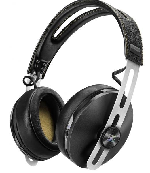 Наушники Sennheiser Momentum M2 AEBT Black (506250)