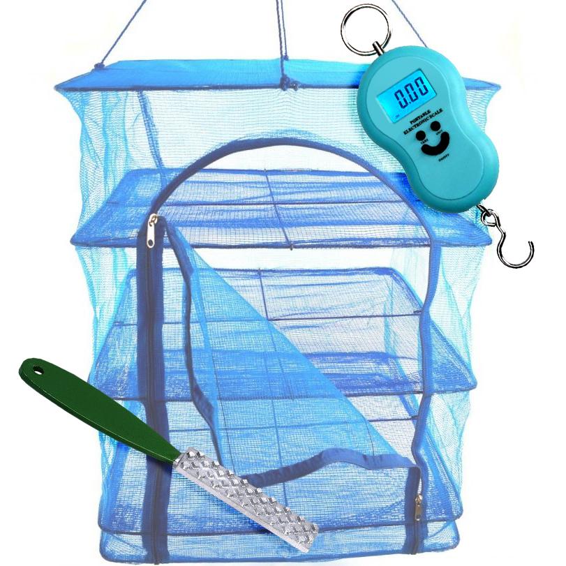 Купить Супер-комплект рыболова, Ranger
