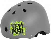 Шлем защитный Tempish WERTIC серый (S)