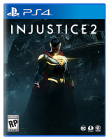 игра Injustice 2 PS4
