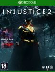 игра Injustice 2 Xbox ONE