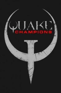 игра Ключ для Quake Champions