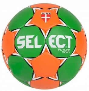 Мяч гандбольный Select 'FUTURE SOFT 00' (165185)