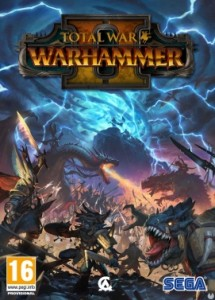 игра Total War: Warhammer 2 PC