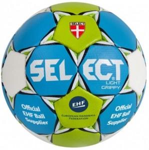 Мяч гандбольный Select 'Light Grippy 00' (169075)