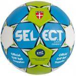 Мяч гандбольный Select 'Light Grippy 1' (169075)