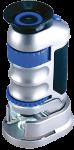 Карманный микроскоп с 20- или 40-кратным увеличением Edu-Toys MS078