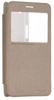 Чехол для смартфона Nillkin Lenovo VIBE K5/A6020 - Spark series (Золотистый) (6279913)