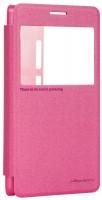 Чехол для смартфона Nillkin Lenovo Vibe P1 - Spark series (Красный) (6248078)