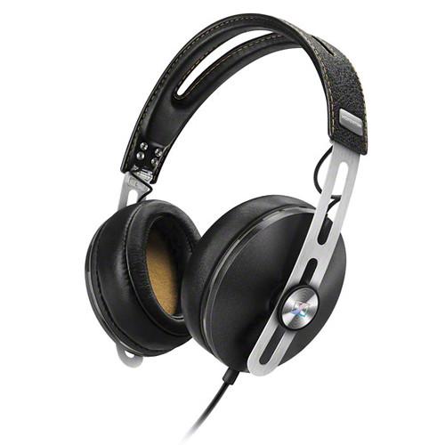 Наушники Sennheiser Momentum M2 AEG Black (506266)