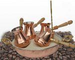 Кофейный набор 'Кофе по Турецки' №1