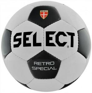 Мяч футбольный Select 'Retro Special' (385530)