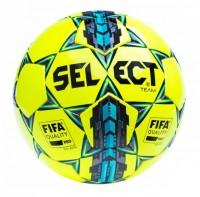 Мяч футбольный Select 'Team FIFA Approved' (367552)