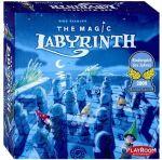 Настольная игра 'Магический Лабиринт' (The Magic Labyrinth)