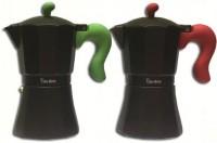 Гейзерная кофеварка на 9 чашек Con Brio (CB6609)