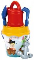 Игрушка для песка Ecoiffier 'Маленькие пираты' (000627)