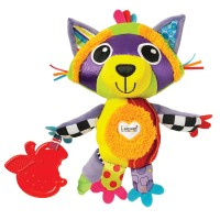 Развивающая игрушка Енот Райли Lamaze (LC27566)