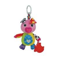 Развивающая игрушка Поросенок Олли Lamaze (LC27579)