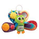 Развивающая игрушка Tomy Lamaze Павлин (LC27013)