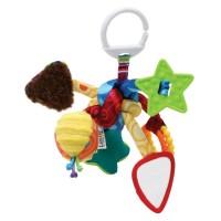 Развивающая игрушка Узелок Lamaze (LC27128)