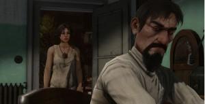 скриншот Syberia 3 PS4 #7