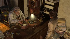 скриншот Syberia 3 PS4 #8