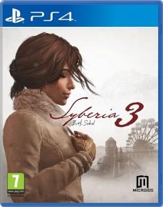 скриншот Syberia 3 PS4 #4