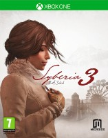игра Syberia 3 Xbox One