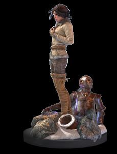 скриншот Syberia 3. Коллекционное издание PS4 #3