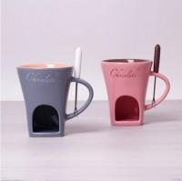 Подарок Чашка для фондю Kamille (5505)