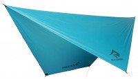 Тент для гамака Sea To Summit Hammock Ultralight Tarp (STS AHAMTARP)