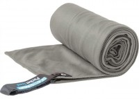Полотенце Sea To Summit Pocket Towel 50х100 см Medium Grey (STS APOCTMGY)