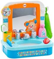 Интерактивная игрушка Fisher-Price 'Умывальник Умного щенка с технологией Smart Stages' (DRH28)
