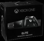 фото Microsoft Xbox ONE 1TB Elite Edition (Расширенная гарантия 18 месяцев) #6