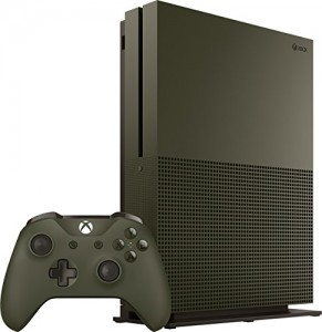 фото Microsoft Xbox One S 1 TB Black + Доп Джойстик #2