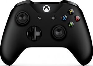фото Microsoft Xbox One S 1 TB Black + Доп Джойстик #3