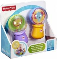 Музыкальная игрушка Fisher-Price 'Яркие маракасы' (DMC42)
