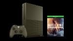 Приставка Xbox One S 1TB Battlefield 1 Special Edition Bundle (Расширенная гарантия 18 месяцев)