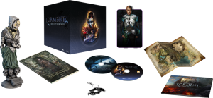 игра Torment: Tides of Numenera Collector's Edition PS4