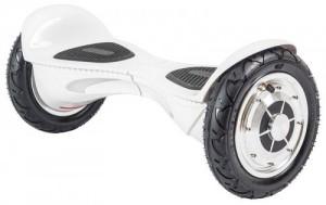 Гироскутер SmartYou HХ1 10 White (GBHX10W)