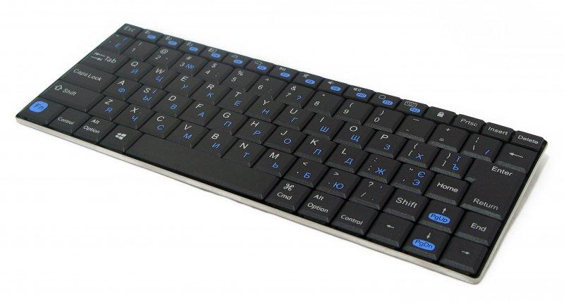 Купить Клавиатура беспроводная Gembird KB-P6-BT-UA