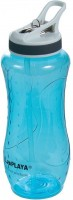 Подарок Спортивная бутылка LaPLAYA Isotitan Sports and Drink Bottle, 0,9 л, голубая