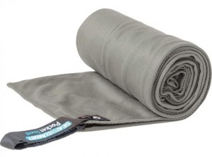 Полотенце Sea To Summit Tek Towel 75x150 см X Large Grey (STS ATTTEKXLGY)