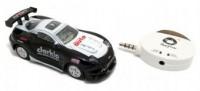 Мини-автомобиль с инфракрасным управлением Gembird PGA-CAR-002-BK
