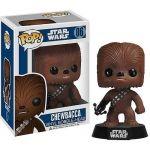 фигурка Башкотряс Star Wars: Chewbacca Bobble (2324)