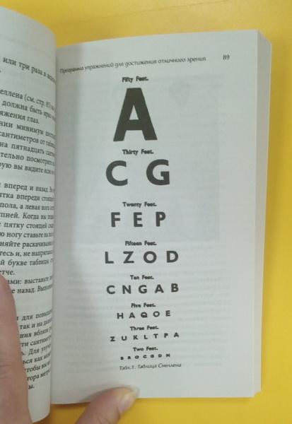 Корбет Маргарет - Как приобрести хорошее зрение без очков (2015) Часть 1. Аудиокнига