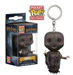Подарок Брелок Funko Pocket POP! Keychain. Harry Potter - Dementor (12386)