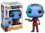 фигурка Фигурка-башкотряс Funko POP! Bobble Guardians Of The Galaxy 2 - Nebula (13155)