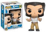 фигурка Фигурка-башкотряс Funko POP! Bobble. X-Men - Logan vest (Exc) (12550)
